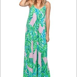 Buddy Love Panama maxi dress NWT